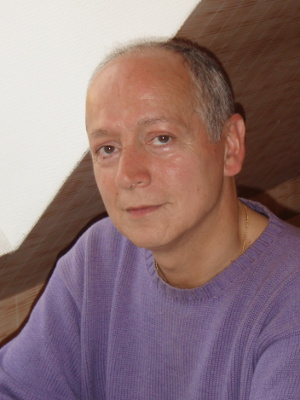 Claude Detournay