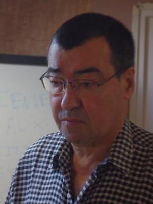 Denis Monroy