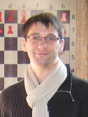 Jonathan Demanghon