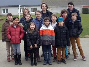 Le CPB au Championna de Bretagne Jeunes 2015 Jeunes
