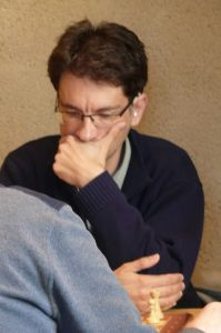 Arnaud Rodier