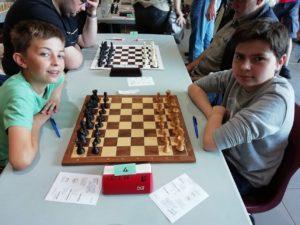 Iulian & Antoine