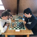 Petits Bolides - Tables 1 et 2 - Ronde 5